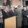 """Bild 2 - Verleihung des Traditionsnamens """"Bernardis-Schmid"""" am 27.01.2020"""