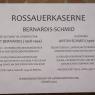 """Bild 5 - Verleihung des Traditionsnamens """"Bernardis-Schmid"""" am 27.01.2020"""