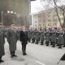 "Bild 1 - Verleihung des Traditionsnamens ""General Spannochi"" am 27.01.2020"