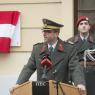 "Bild 2 - Verleihung des Traditionsnamens ""General Spannochi"" am 27.01.2020"